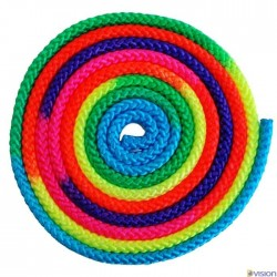 Coarda Dvision Rainbow pentru gimnastica ritmica