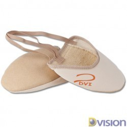 Varfuri (half shoes / toe shoes) Sahara, marca Dvillena