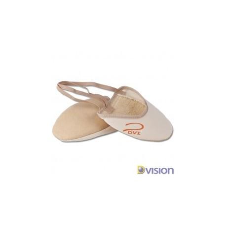 Varfuri (half shoes / toe shoes) Sahara, marca Dvillena