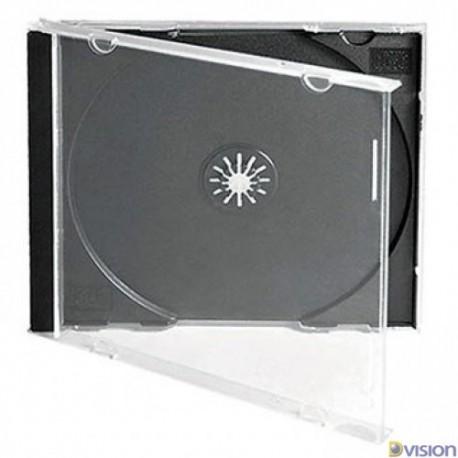 Carcasa CD normala, grosime 10.4mm