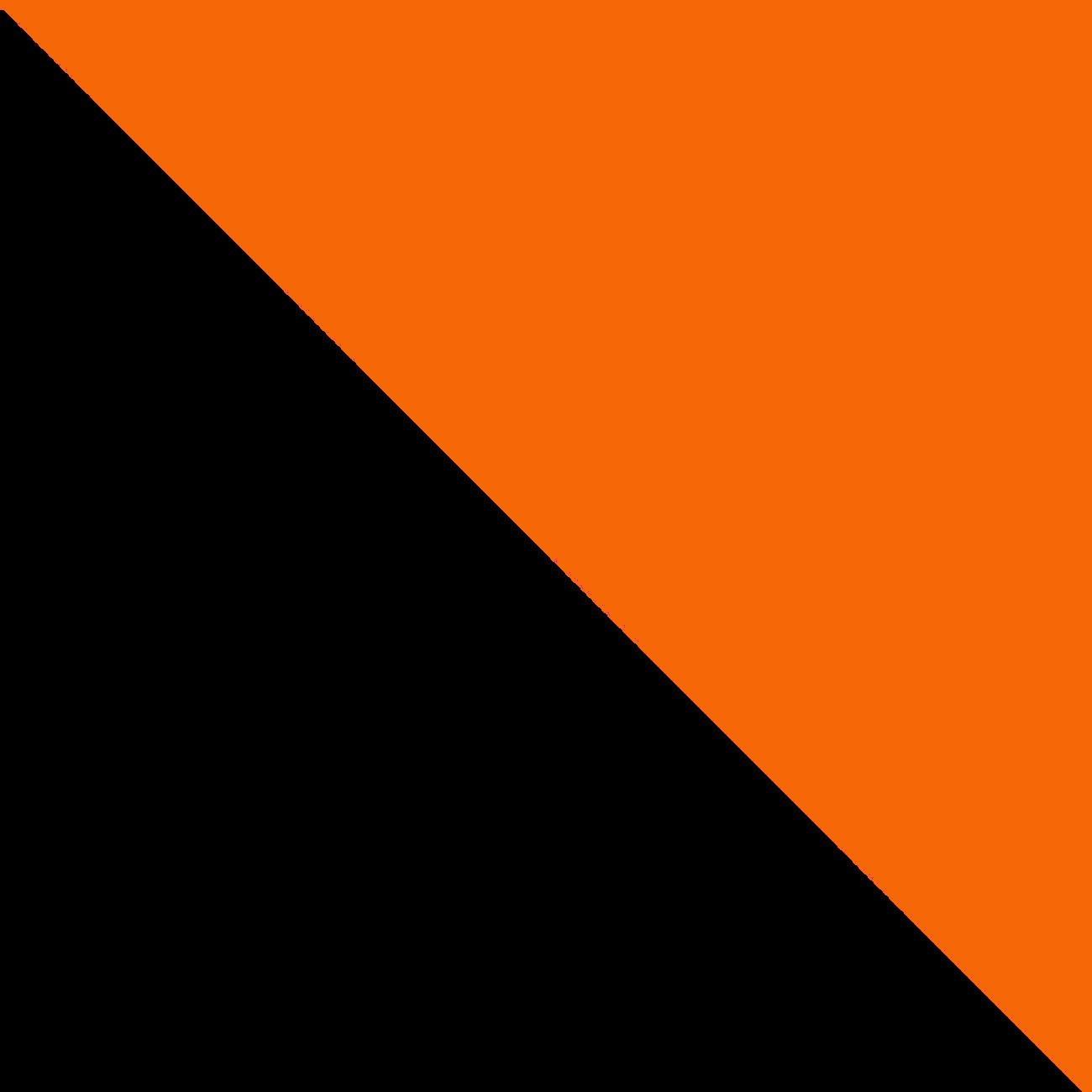 negru-portocaliu