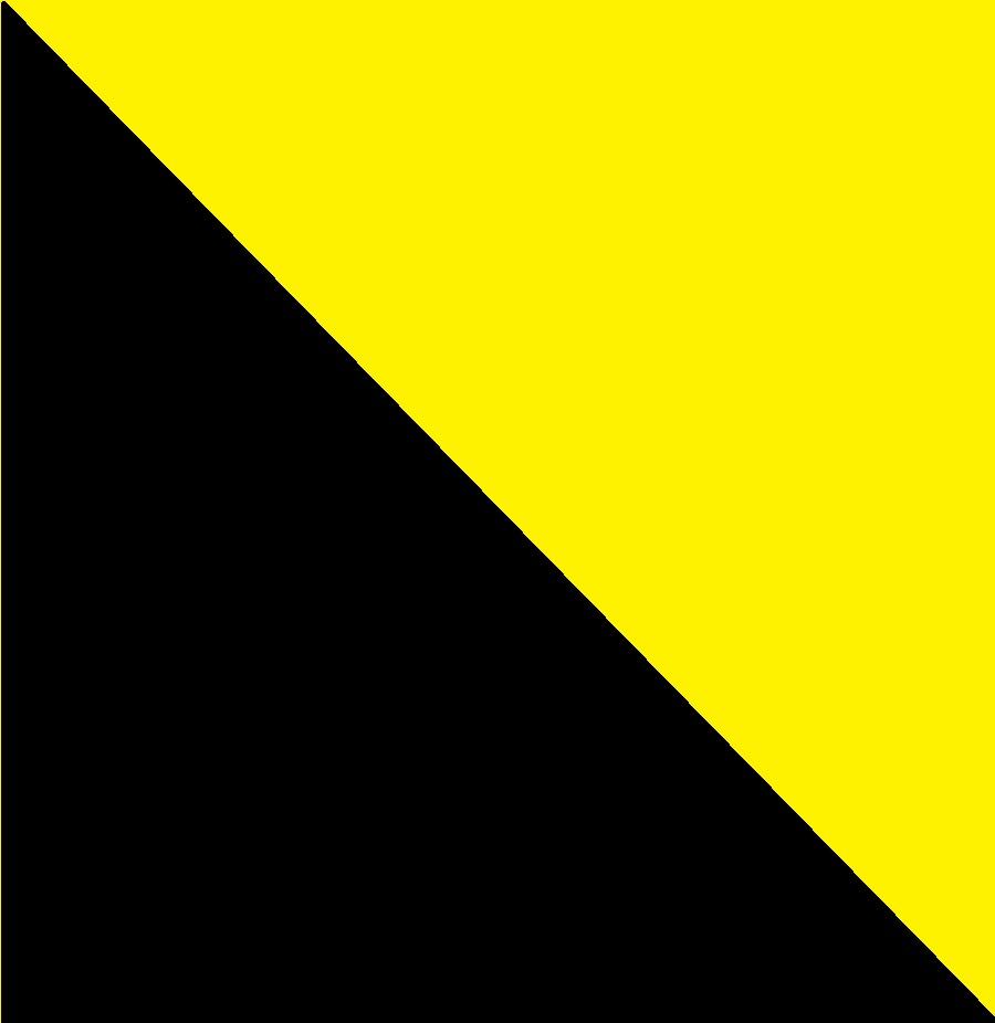 negru-galben