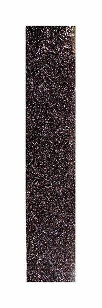 negru cu glitter