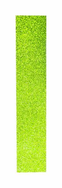 verde deschis cu glitter