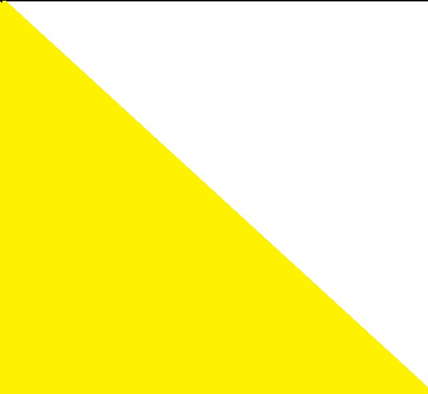 galben-alb
