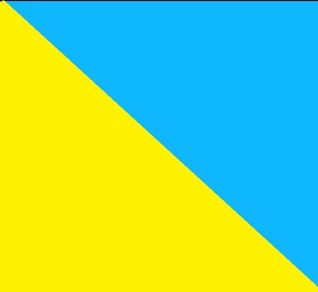 galben-albastru