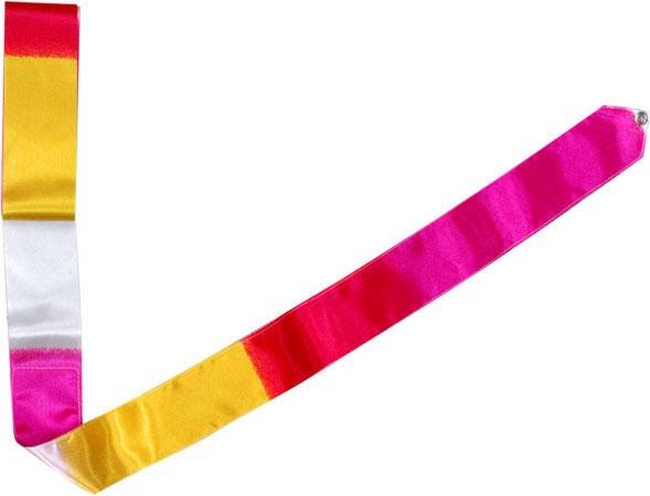 yellow-white-red
