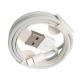 Incarcator iPhone USB 5W cu cablu lightning inclus