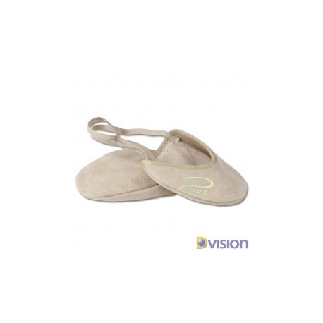 Varfuri (half shoes / toe shoes) Serraje, marca Dvillena