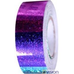 Banda adeziva multicolor marca Pastorelli