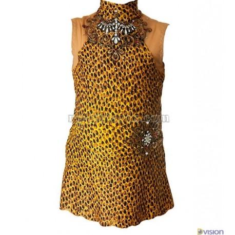 Costum model Africa