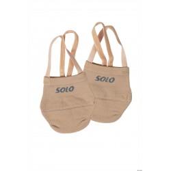Varfuri semi sosete Solo OB50-OB51 pentru gimnastica ritmica