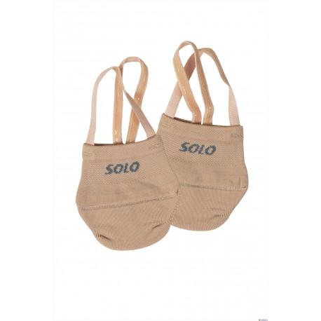 Varfuri sosete Solo OB50-OB51 pentru gimnastica ritmica