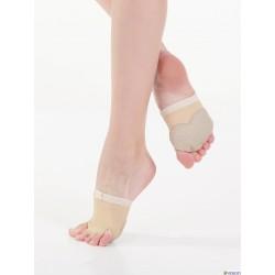 Protectie pentru picioare OB-70 marca Solo pentru dans
