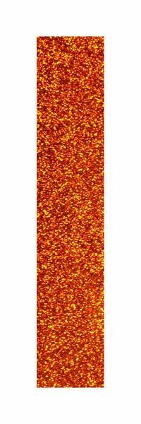 portocaliu orange cu glitter