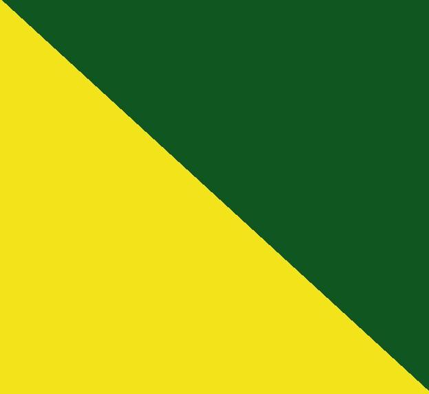 yellow-dark green