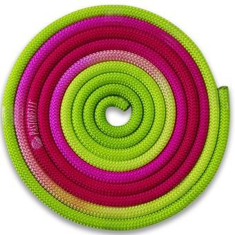 fucsia-pink-green